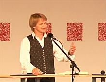 """""""echt SEIN – ECHT sein"""" – Herbstmissionsfest 2010"""