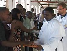 Burundi – Wege in die Zukunft