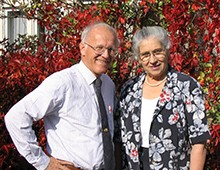 Horst und Annemarie Weippert – mit Herz und Hand für Japan
