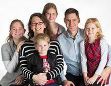 Am richtigen Platz – als Familie in der Mission