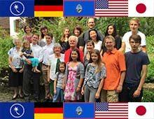 Familie Rauchholz – aus den Augen, aber nicht aus dem Sinn