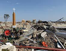 Leben nach der Katastrophe
