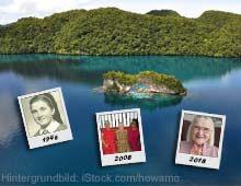 Schwester Elsbeth Reumann – mit Herz und Humor in der Südsee