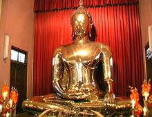 Religionen weltweit – Buddhismus