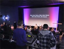 Kirche neu erleben