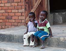 Wie helfen wir Afrika wirklich?